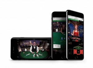 real money mobile casino