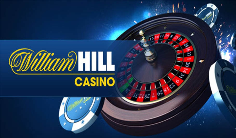 William Hill Casino minimum deposit 5 dollars
