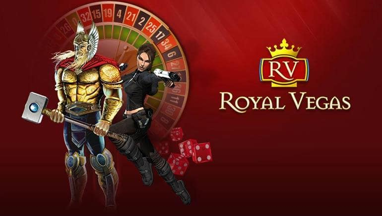 royal vegas casino minimum deposit