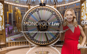 live monopoly casinos