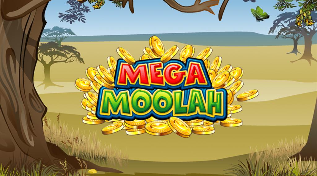 Mega Moolah slot