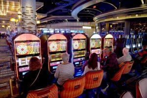 offline casino BC