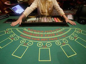 Blackjack bonus offers