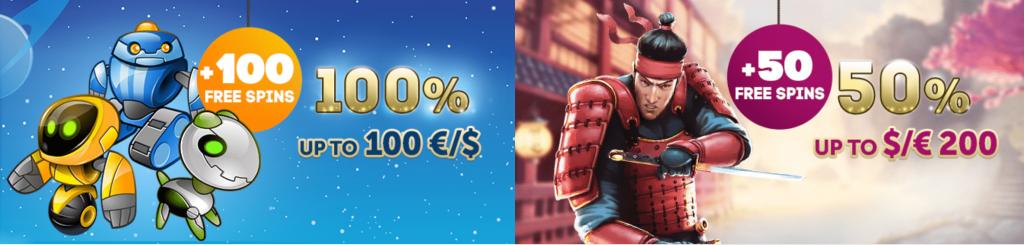 Playamo offers