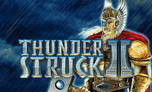 Thunderstruck II slot canada