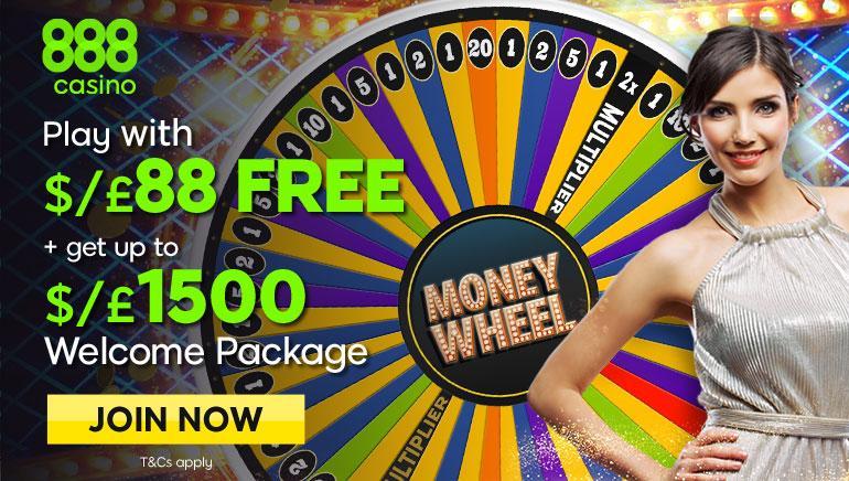 dreamcatcher 888 casino offers