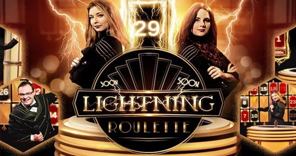 Lightning Roulette Canada