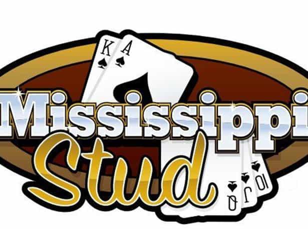 Missippi Stud poker
