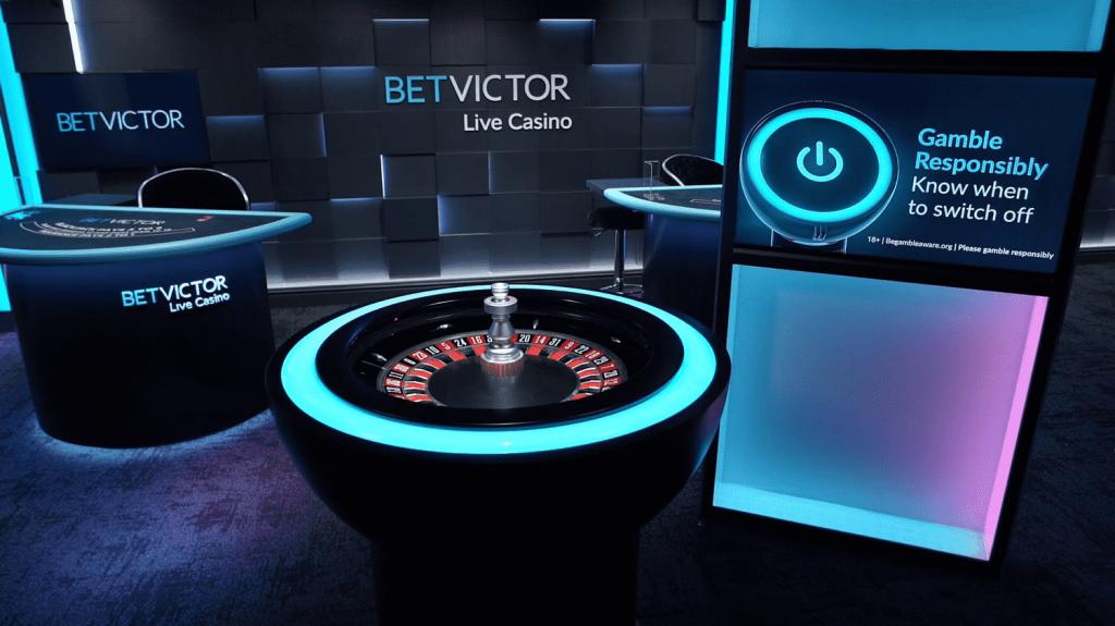 Betvictor casino reviews
