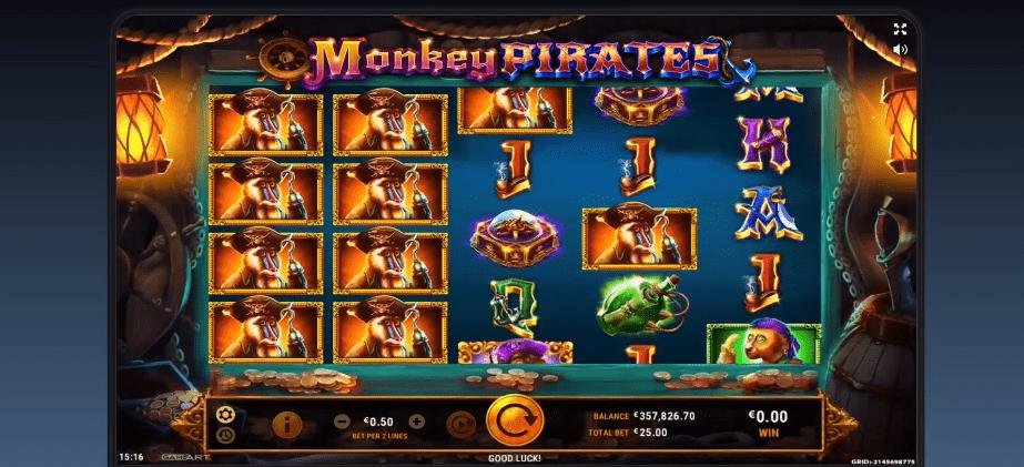 GameArt Casino