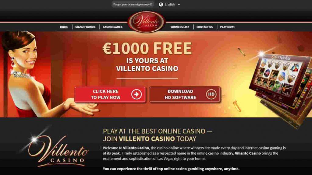vilento-casino