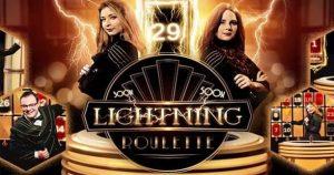 Best Live Lightning Roulette
