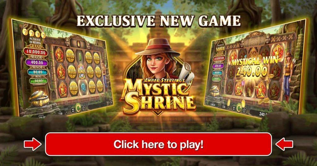 Zodiac casino new slots