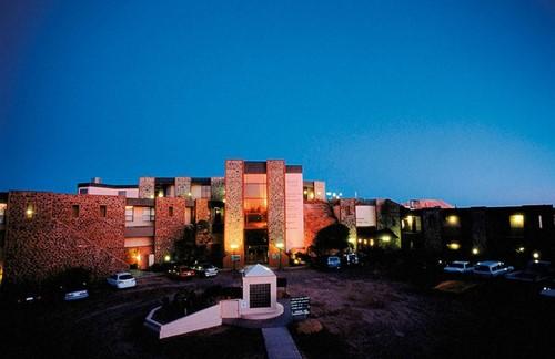 Desert Cave Hotel And Casino