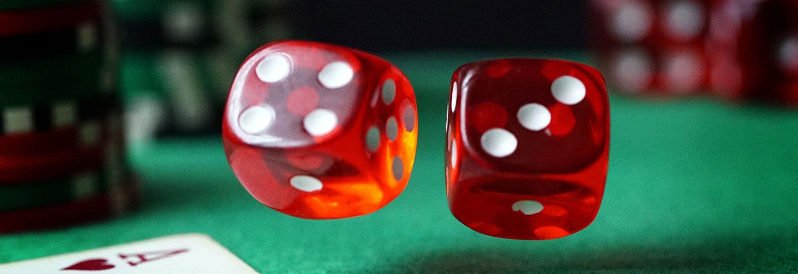 Gambling-Addiction
