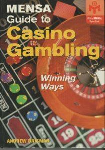 Mensa Guide To Casino Gambling- Winning Ways